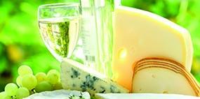 Edeka Klein – Käse trifft Wein!