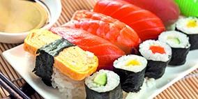Werden Sie Sushi-Tsu